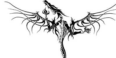 de dragão