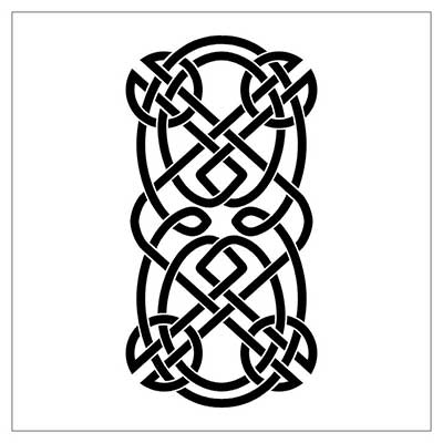tatuagens tribais masculinas
