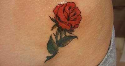 modelos de tatuagens de rosas