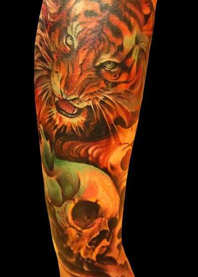artigo de tattoos