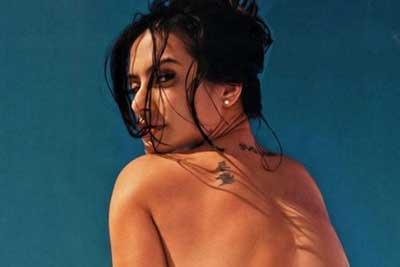 Resultado de imagem para cleo pires tatuagem intima