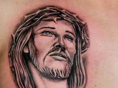 dicas de tatuagens de deus