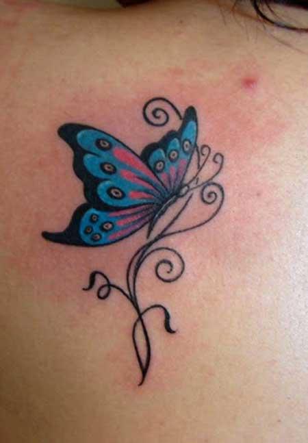 significado de tatuagem de borboleta o que significa