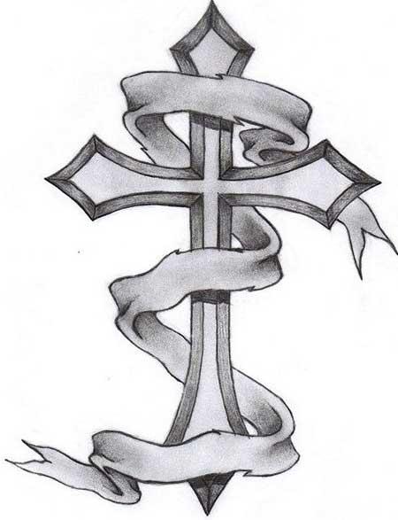 significado da cruz