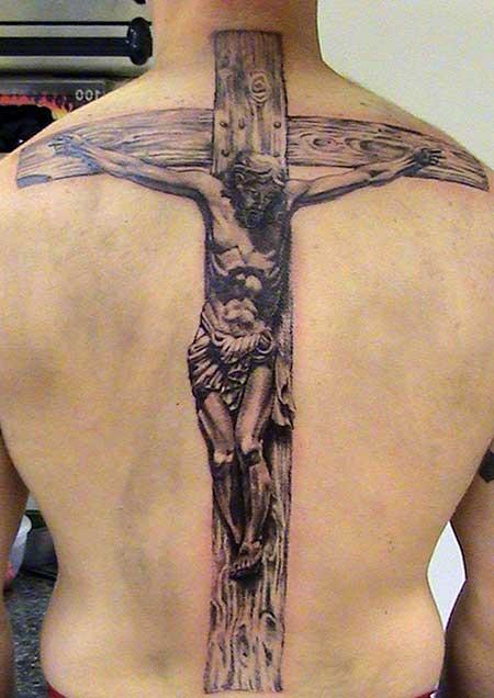 o que significa cruz