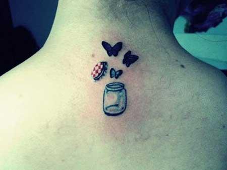 imagens de tattoos femininas