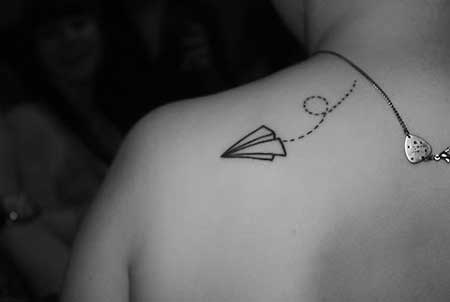 fotos de tatuagens delicadas