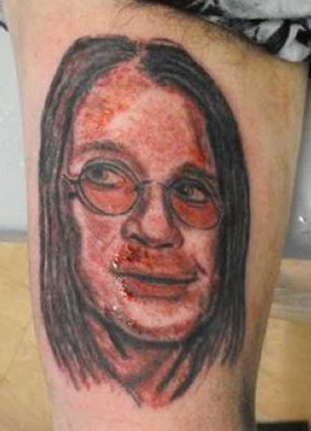 modelos de tatuagens erradas