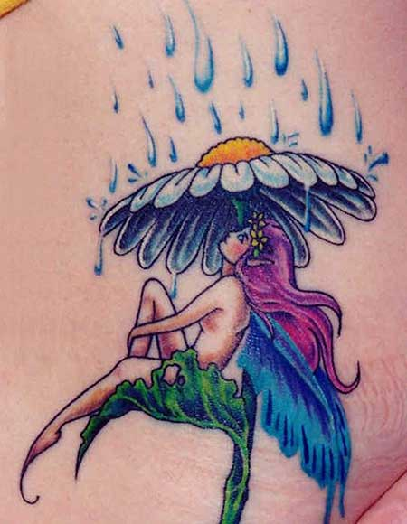 dicas de tattoos de fadas