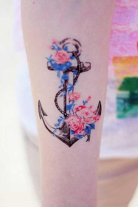 imagens de tatuagens delicadas