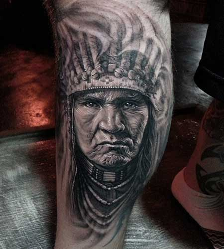 tattoos realistas