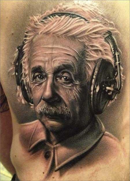 imagens de tattoos realistas