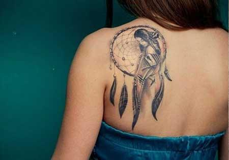 tatuagens delicadas