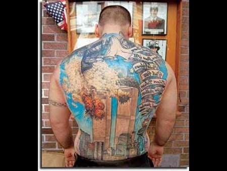 tatuagens estranhas