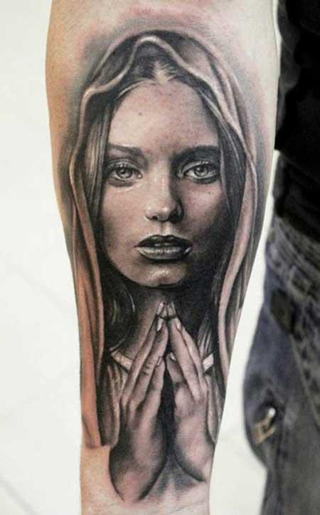 imagens de tatuagens cristãs