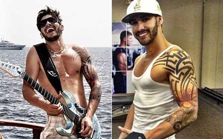 tatuagens das celebridades