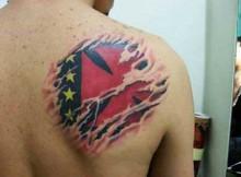 fotos de tatuagens do vasco