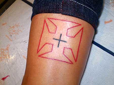 dicas de tatuagens do vasco