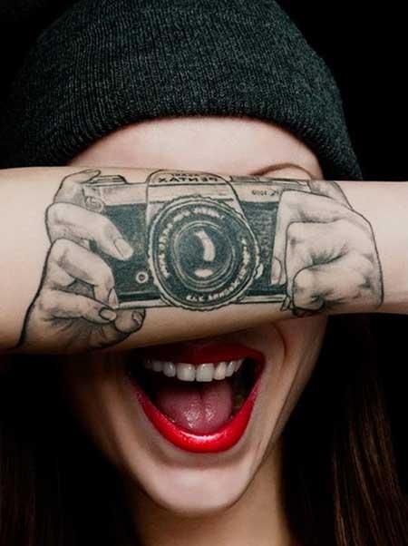 modelos de tatuagens no braço