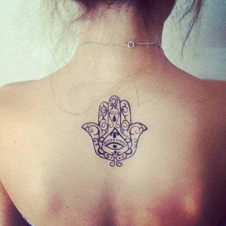 imagens de tatuagens nas costas