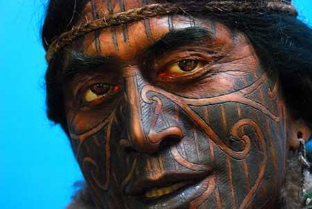 historia das tatuagens