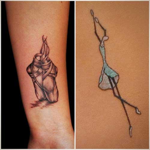 fotos de tatuagens lindas
