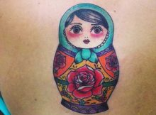 onde tatuar