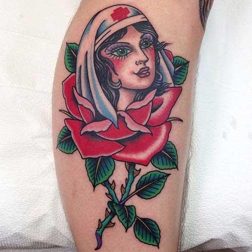 na rosa