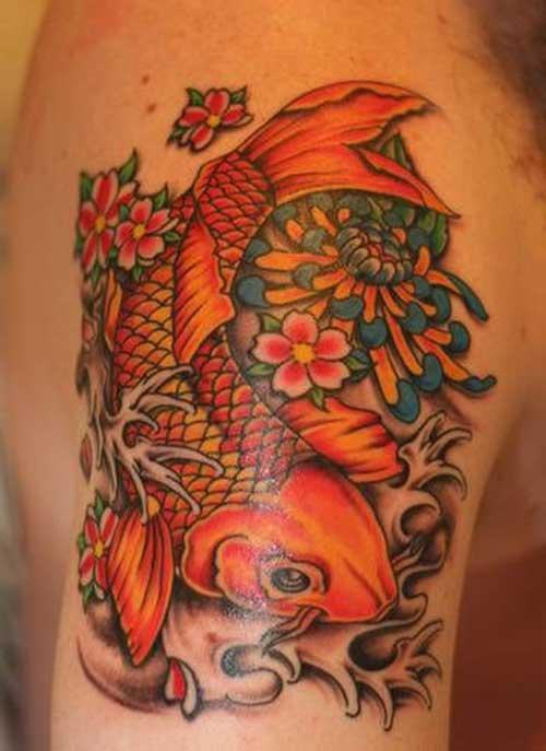tatuador oriental