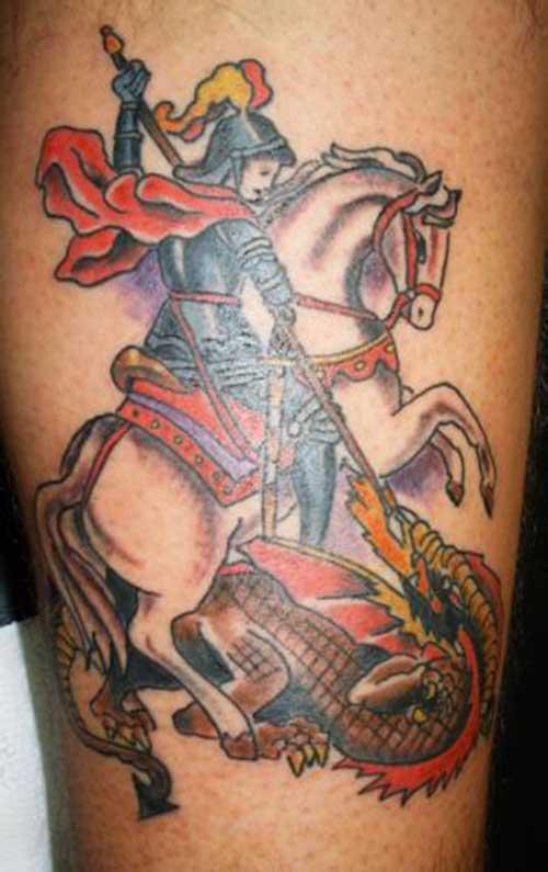 tattoo religiosa