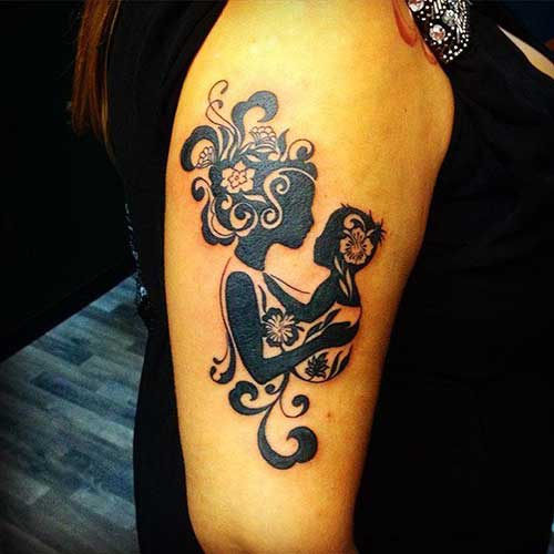 Em familia tatoo - 3 part 4
