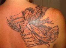 Tatuagens de Pergaminhos