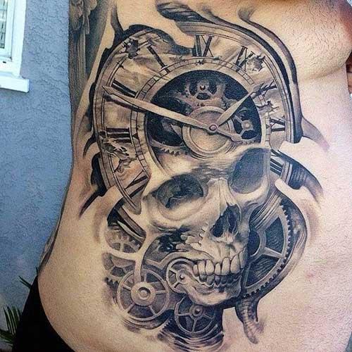 20 Fotos De Tatuagens De Rel 243 Gio Significados