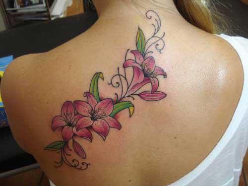 tatuagem bonita