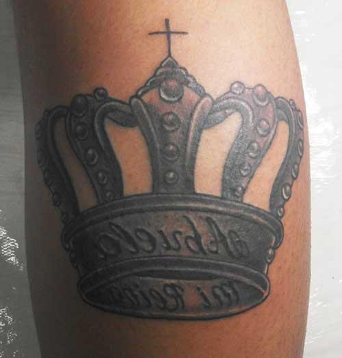 tatuagem de pai e mãe