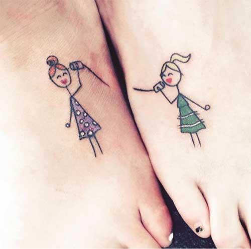ideias para tatuadores