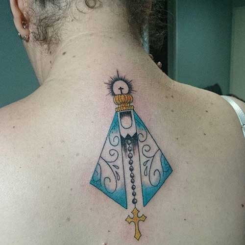 símbolo da fé