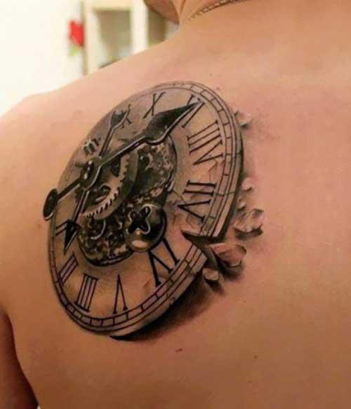 significa o tempo