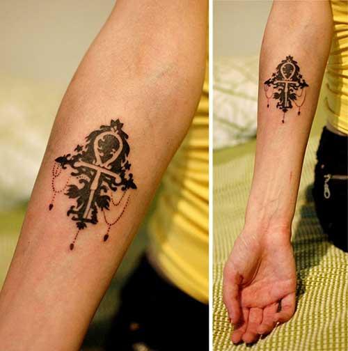 tatuagens egipcias