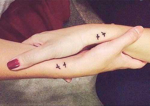 tatuagens de aviões