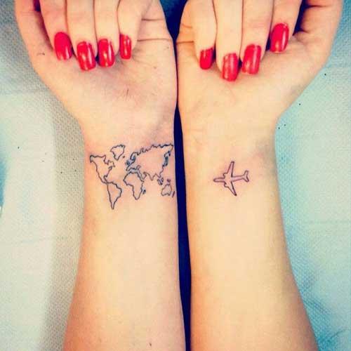 o que tatuar agora