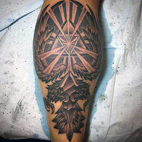 fotos de tatuagens do zelda