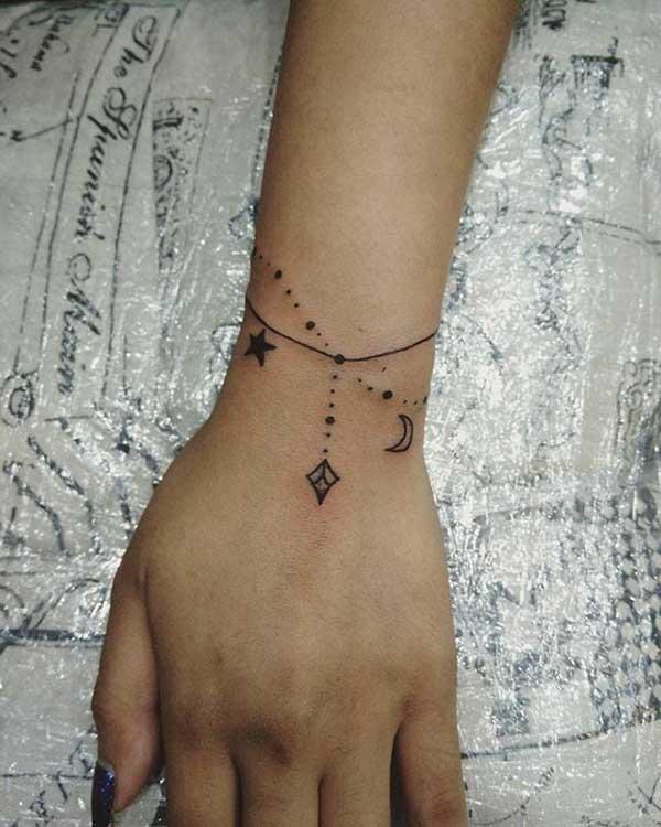 tatuagens no no antebraço